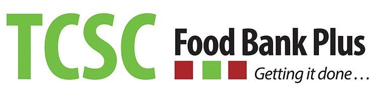 Tenino Food bank logo